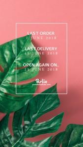 Info Libur Lebaran 2018